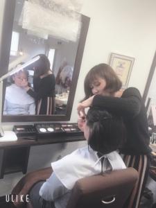 【Princess Photo session〜写真と小顔施術・メイクで素敵な2020年を〜松本2020】