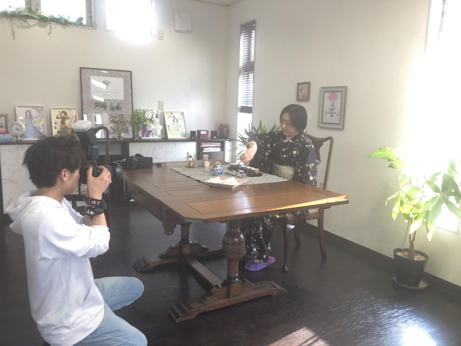 画像【Princess Photo session〜写真と小顔施術・メイクで素敵な2020年を〜松本2020】