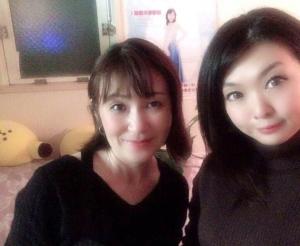 サロンkinoeのHPモデルもして頂いている大月智子さんがミセスジャパンの日本大会に出場します